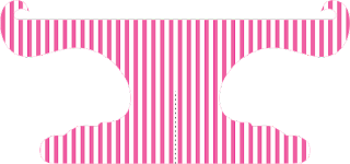 Colors, Polka Dots and Stripes: Free Printable Cupcake Stands.