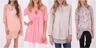 Tips Membeli Baju Atasan Wanita