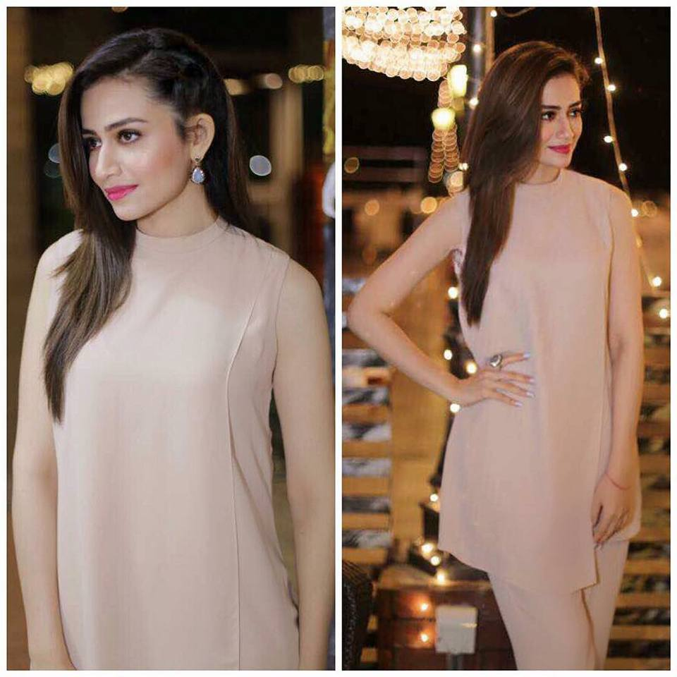 Sana Javed latest new instagramPics