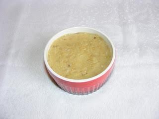 retete salata de vinete fara maioneza de post cu usturoi,