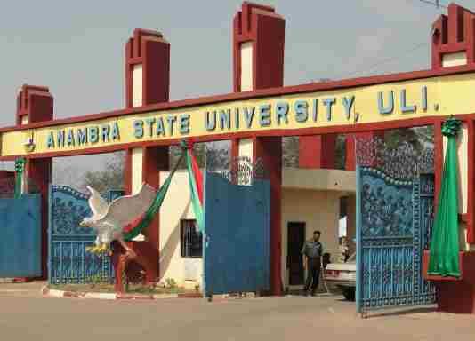 Anambra State University Image