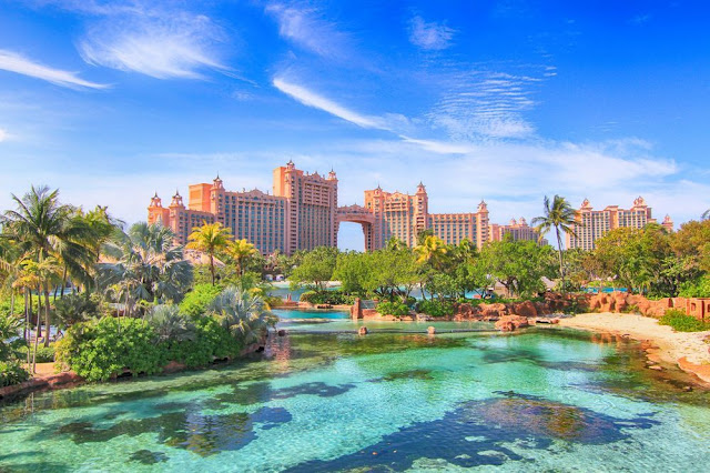 Atlantis Paradise Island Vacation Packages, Flight and Hotel Deals