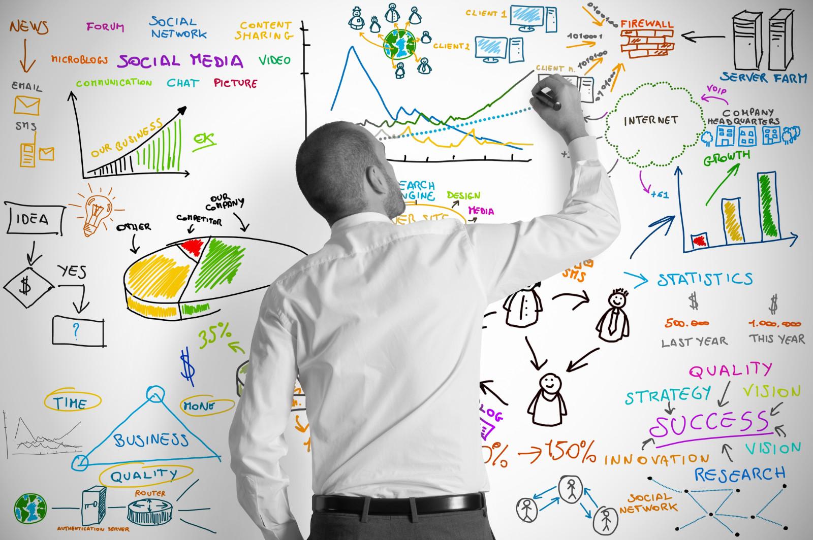 ICO là gì ? Tản mạn về hình thức đón sóng đầu tư bằng ICO