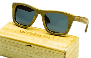 woodie sunglasses image