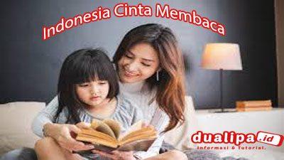 Indonesia Cinta Membaca