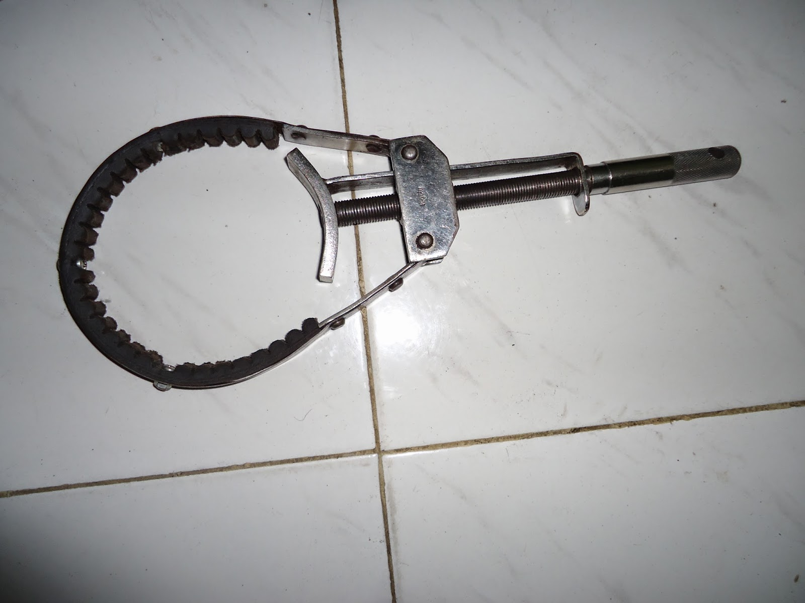 modifikasi alat motor