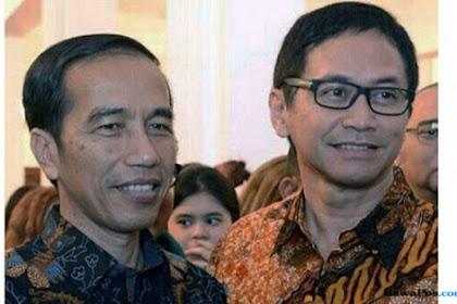 Balas Cuitan Addie MS, Warganet UNGKAP 7 Alasan Mengapa Jokowi Tidak Disukai Rakyat