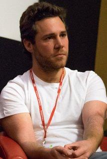 Tom Kerevan. Director of Tear Me Apart