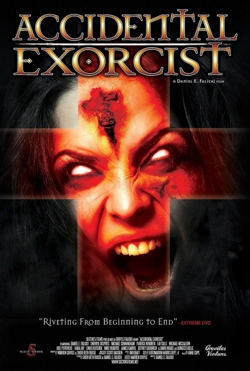 Accidental Exorcist Legendado Torrent