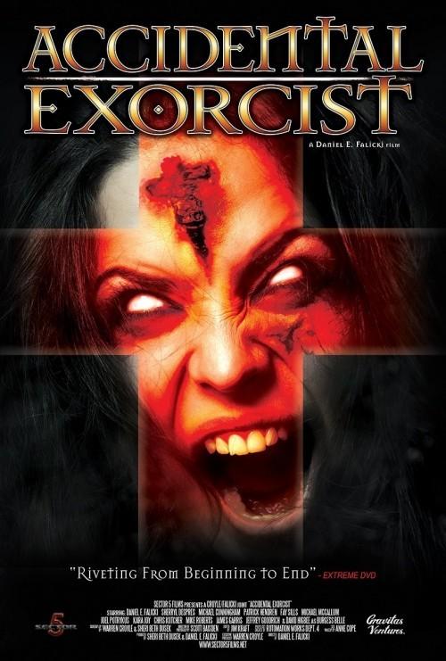 Download Accidental Exorcist Dublado Grátis