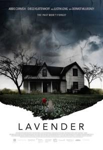 Film Lavender (2016) Subtitle Indonesia DVDrip