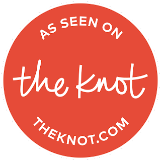 saint George wedding featured on the knot