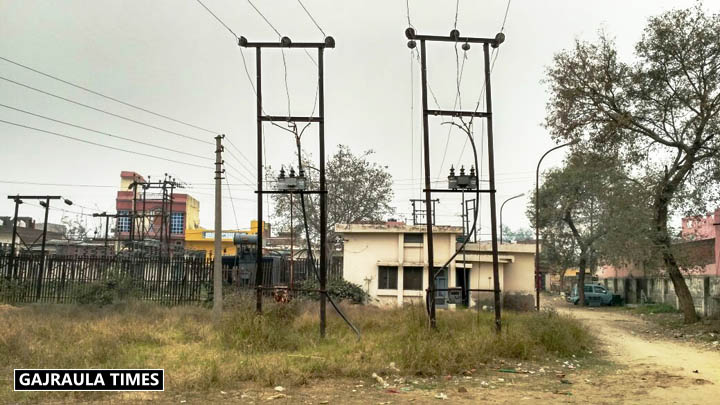 power-station-gajraula-fazalpur