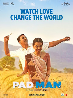 Padman Hindi Movie