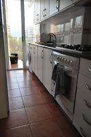 apartamento en alquiler benicasim playa cocina