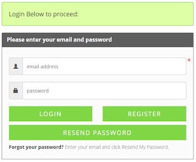 Login DMCA Protection