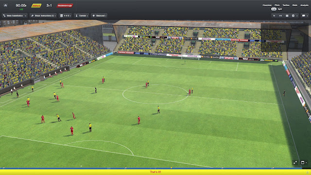 Football Manager 2015 Free PC Game