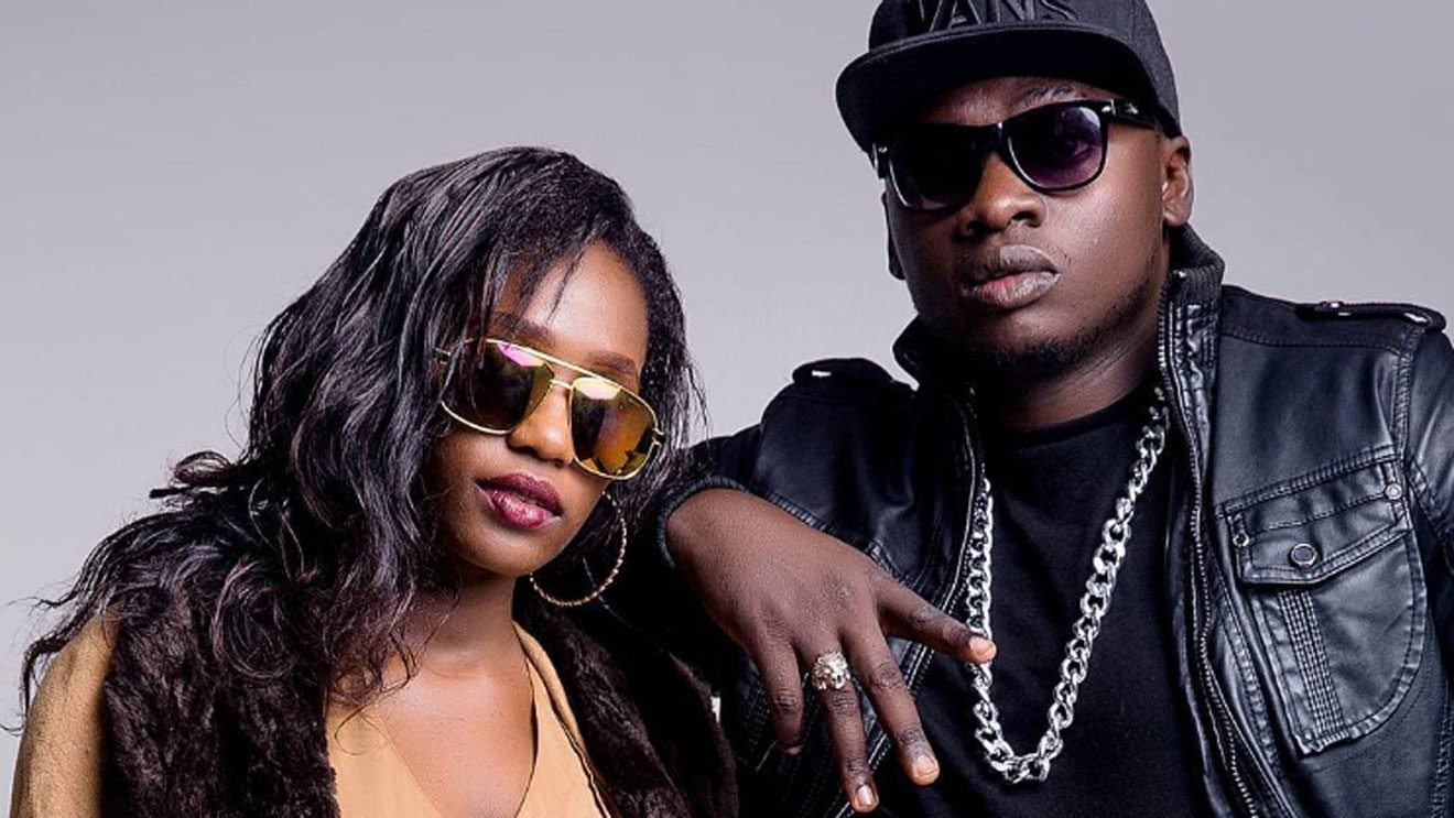 Khaligraph Tried To Kill Me So I Dumped Him. Miss Cashy Spills The Beans