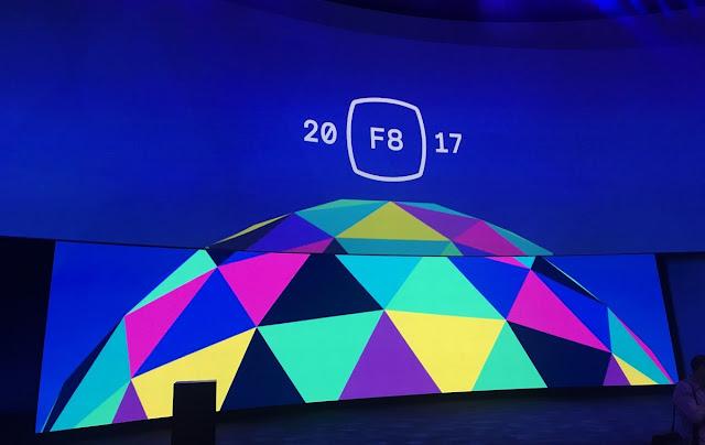 Mark Zuckerberg tinha um monte de produtos para anunciar na F8 este ano, a conferência para desenvolvedores e outros empresários que usam o Facebook em seus produtos, mas ele primeiro queria falar sobre relacionamentos