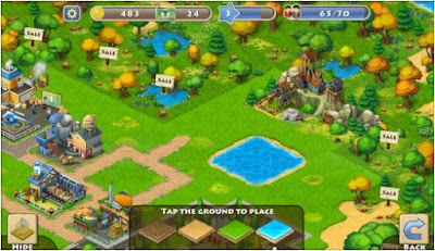 game android apk - game kasual