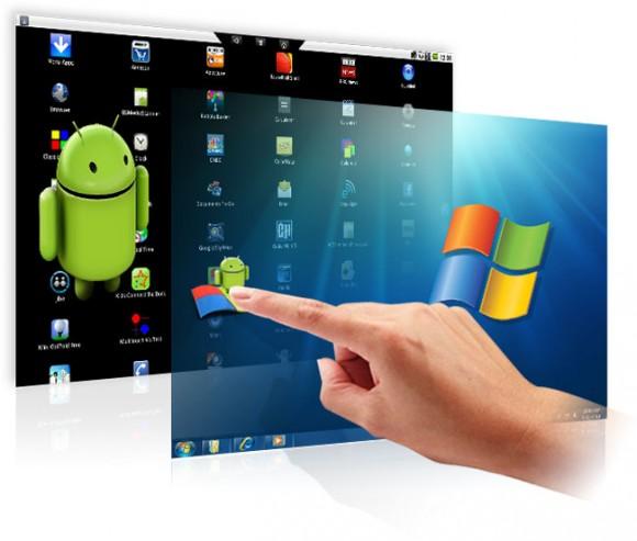 Los 5 mejores emuladores de Android para tu computadora