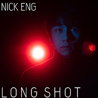 NICK ENG - Long shot (Álbum, 2019)