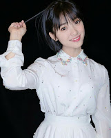 Shen Yue Pemeran San Chai di Meteor Garden 2018 SCTV