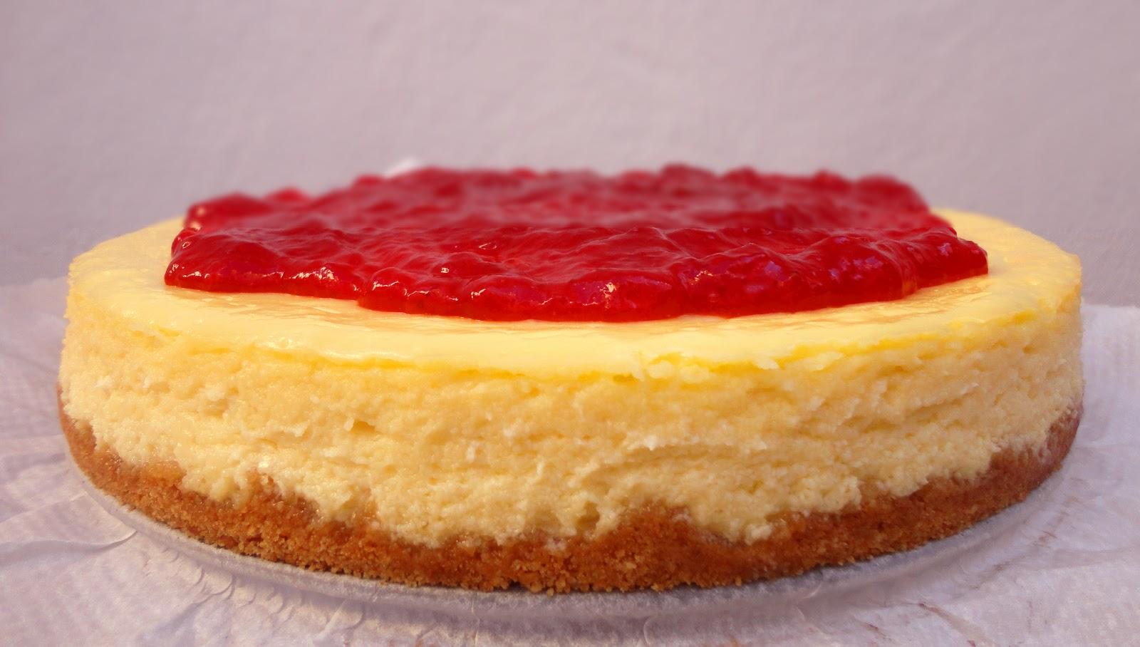 Cocinaros tarta de queso estilo el corte ingl s las for Cuchillo queso el corte ingles