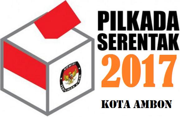 Pilwalkot Ambon 2017