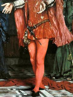 Czachórski Actors Before Hamlet