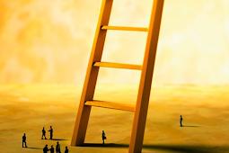 Ketimpangan Sosial di Bidang Ekonomi
