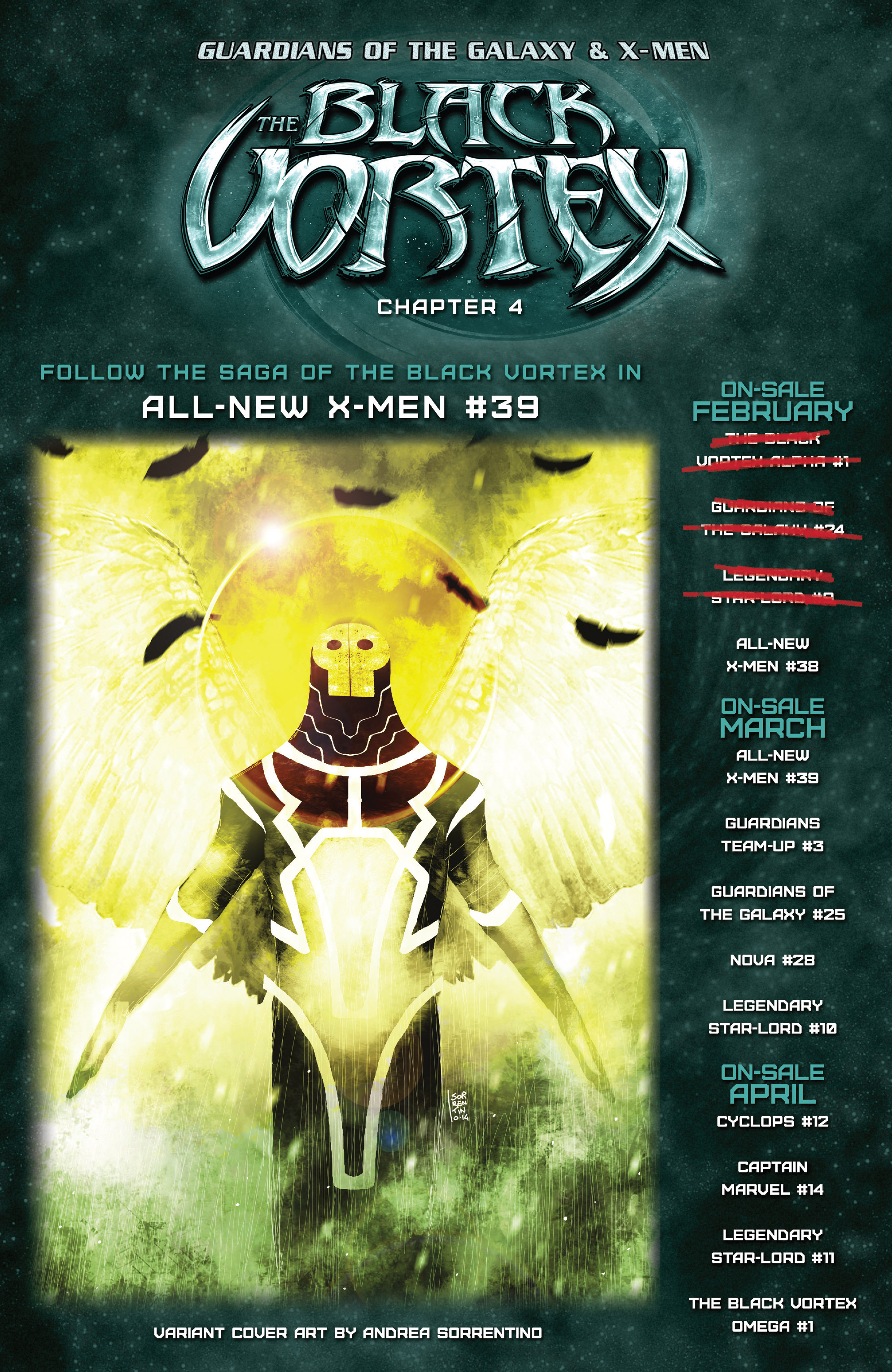 Read online All-New X-Men (2013) comic -  Issue #38 - 18