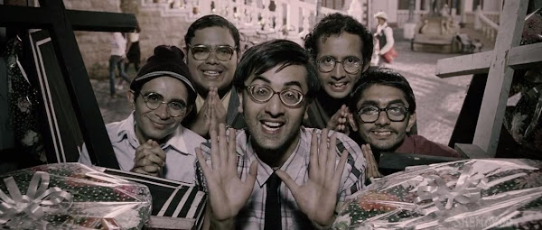 Watch Online Full Hindi Movie Ajab Prem Ki Ghazab Kahani (2009) On Putlocker Blu Ray Rip