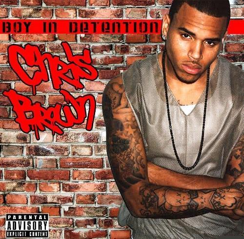 Chris Brown-Boy In Detention