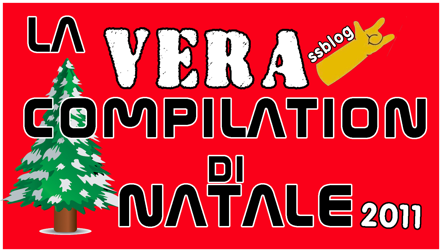 Canzoni Del Natale.Goodnewsforbadpeople Christmas Compilation Le Vere Canzoni