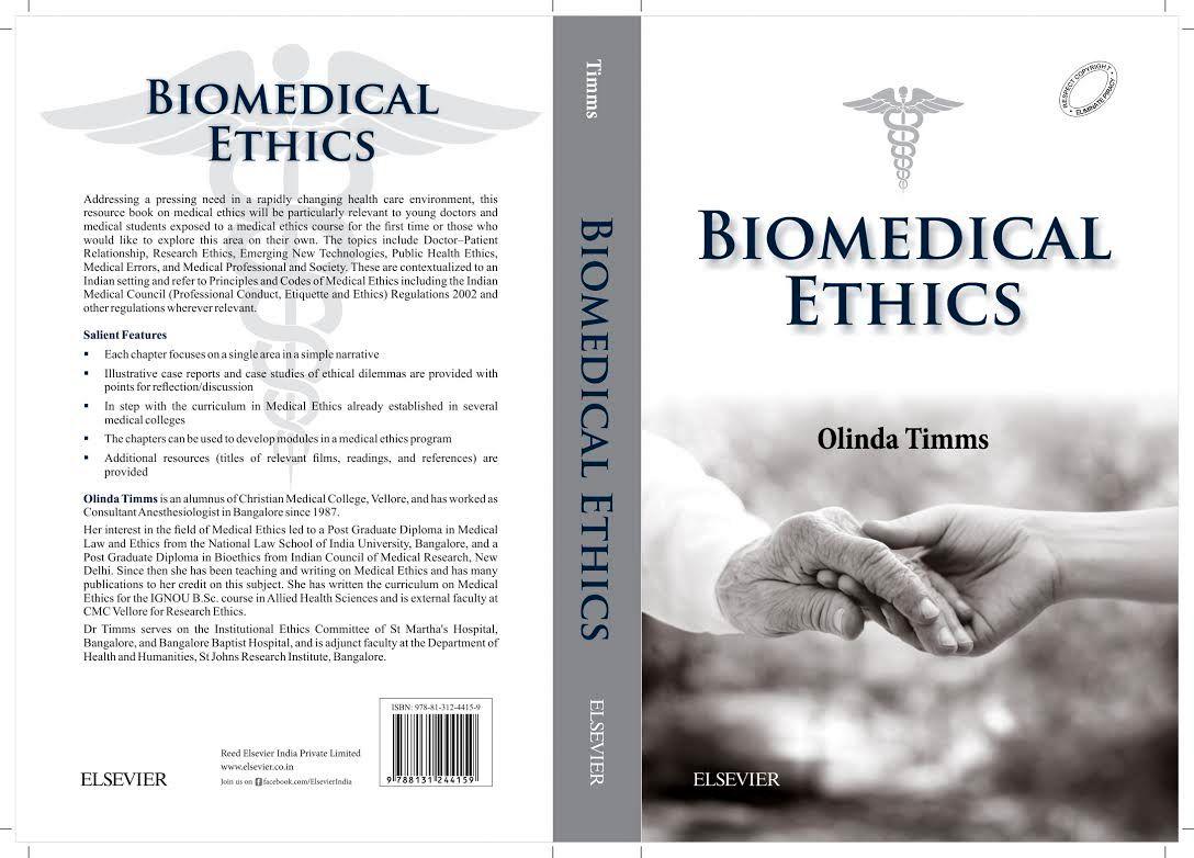 institutionalizing ethics