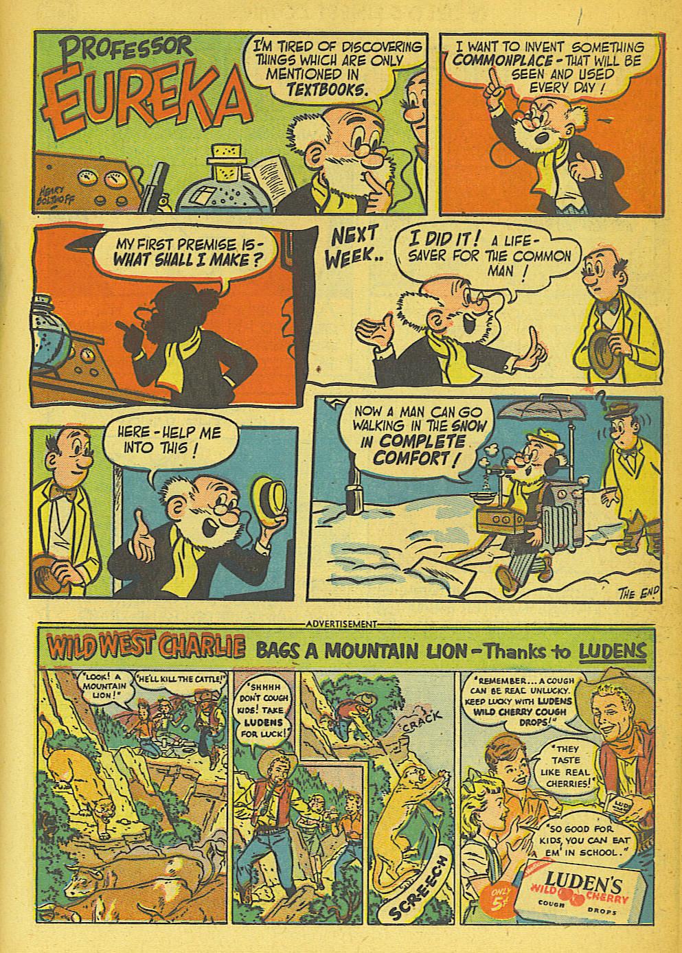 Read online World's Finest Comics comic -  Issue #57 - 27