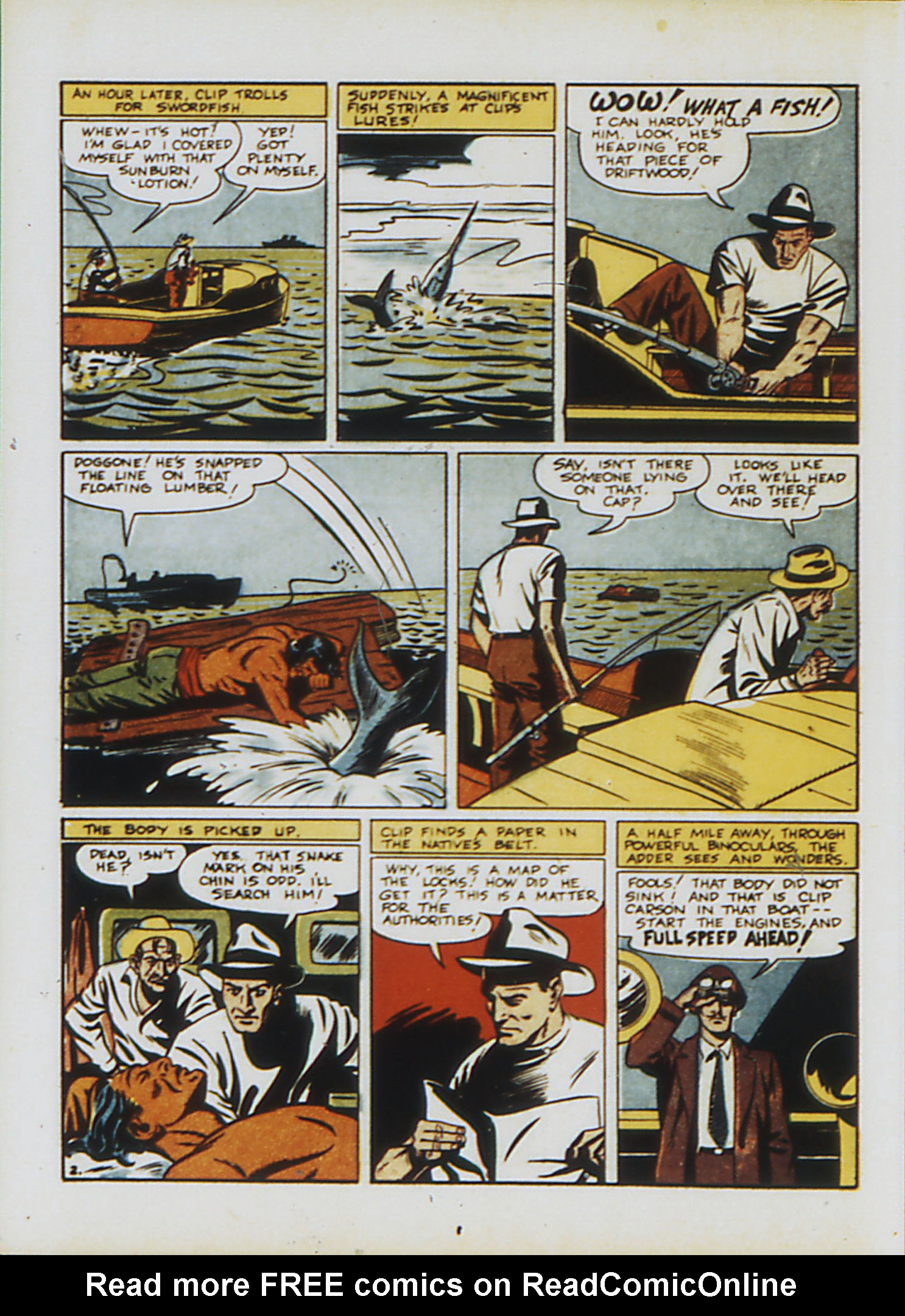 Action Comics (1938) 35 Page 50