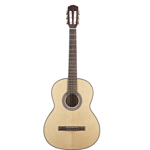 dan guitar fender cn-90
