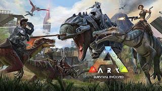ARK Survival Evolved MOD APK Unlimited Money