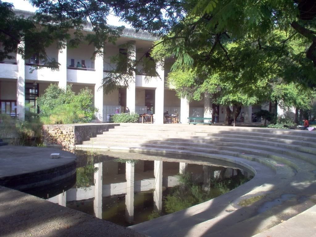 Montevideo en im genes facultad de arquitectura montevideo for Facultad de arquitectura uni