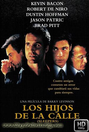 Los Hijos De La Calle [1080p] [Latino-Castellano-Ingles] [MEGA]