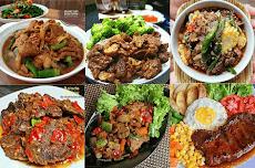 22 Resep Olahan Daging Sapi Praktis dan Mudah Dipraktekkan
