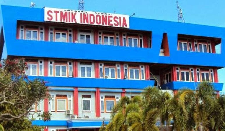 PENERIMAAN MAHASISWA BARU (STMIK-IP) SEKOLAH TINGGI MANAJEMEN INFORMATIKA DAN KOMPUTER INDONESIA PADANG