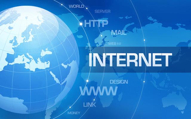 Sejarah Pertama Kali Lahirnya Internet