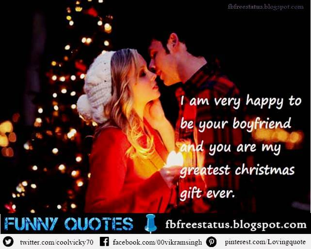 Christmas messages for girlfriend, Christmas Wishes for girlfriend