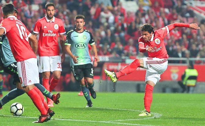 Benfica Futebol Krovinovic