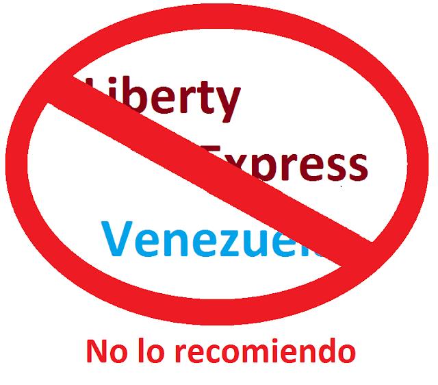 El peor servicio de encomiendas de Venezuela