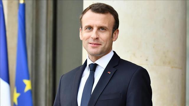 الرئيس الفرنسي يعلن قواعد لتنظيم ممارسة الإسلام في فرنسا