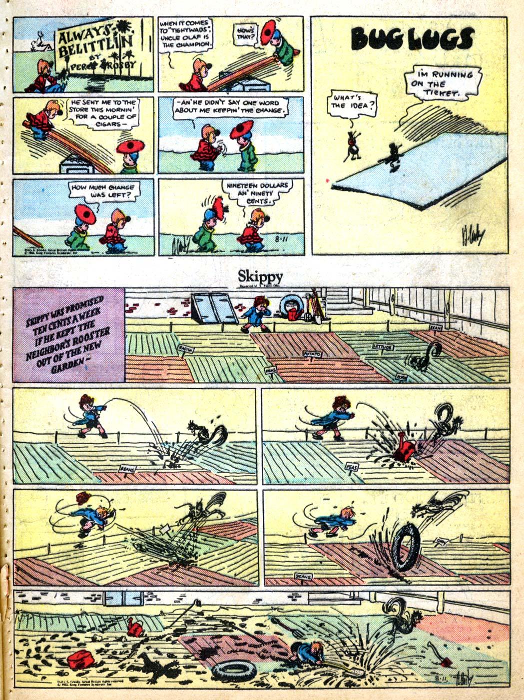 Read online All-American Comics (1939) comic -  Issue #4 - 19